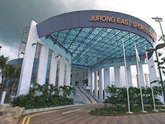 Jurong East Sports Centre