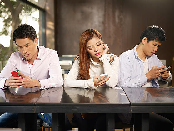 Screen Time and Stress Management
