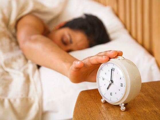 Sleep and Weight Loss