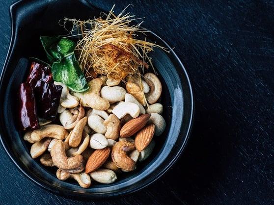 5 best nutritional snacks 3