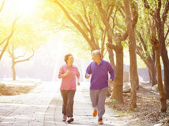 Can exercise prevent ageing 1