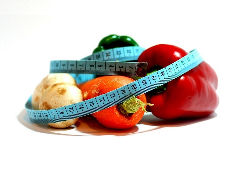 Losing weight without exercise 3