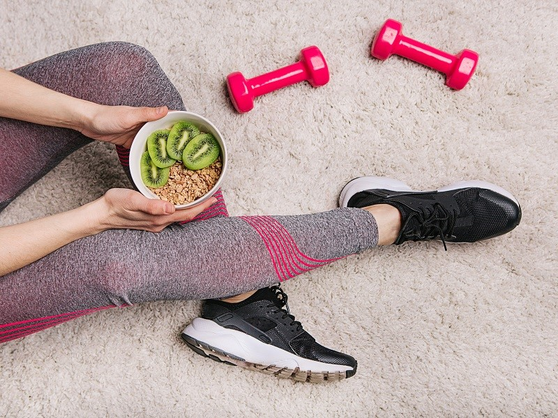 Losing weight without exercise 5