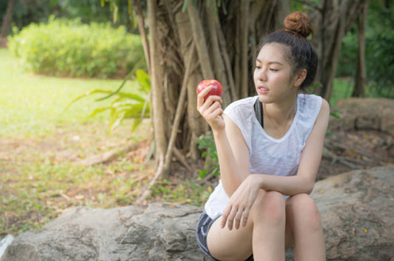 Why parents need to pay attention to what their teenagers are consuming 1