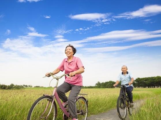 9 best exercises for elderly 2