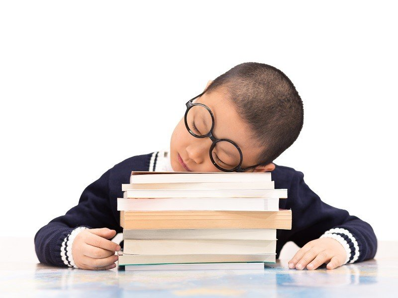 How sleep impacts learning 2