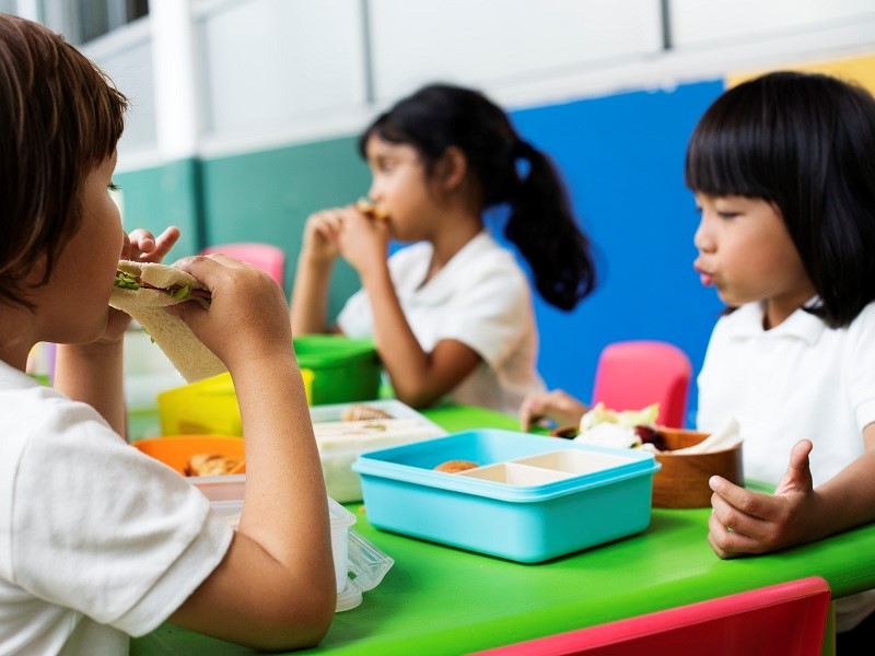 Nutritious lunchbox ideas 2