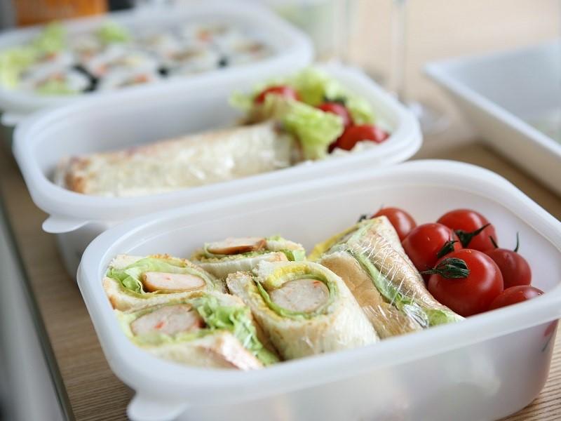 Nutritious lunchbox ideas 3