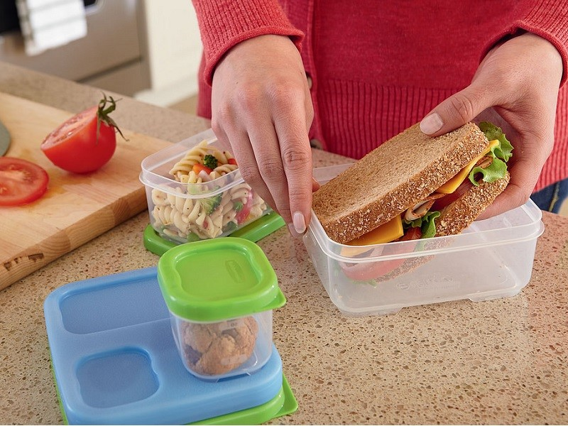 Nutritious lunchbox ideas 4