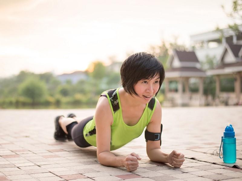 strength training for women 5