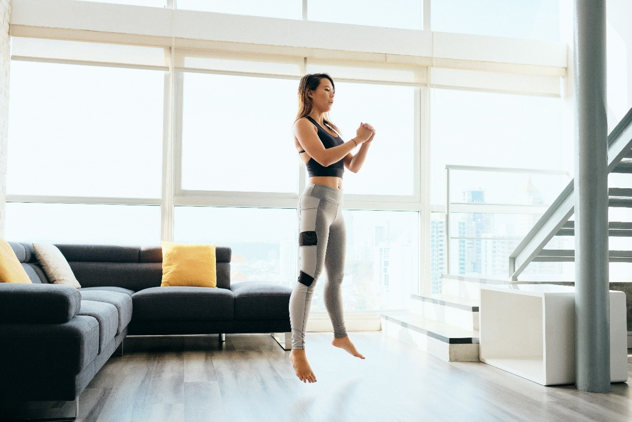 Exercising Safely and Effectively 1