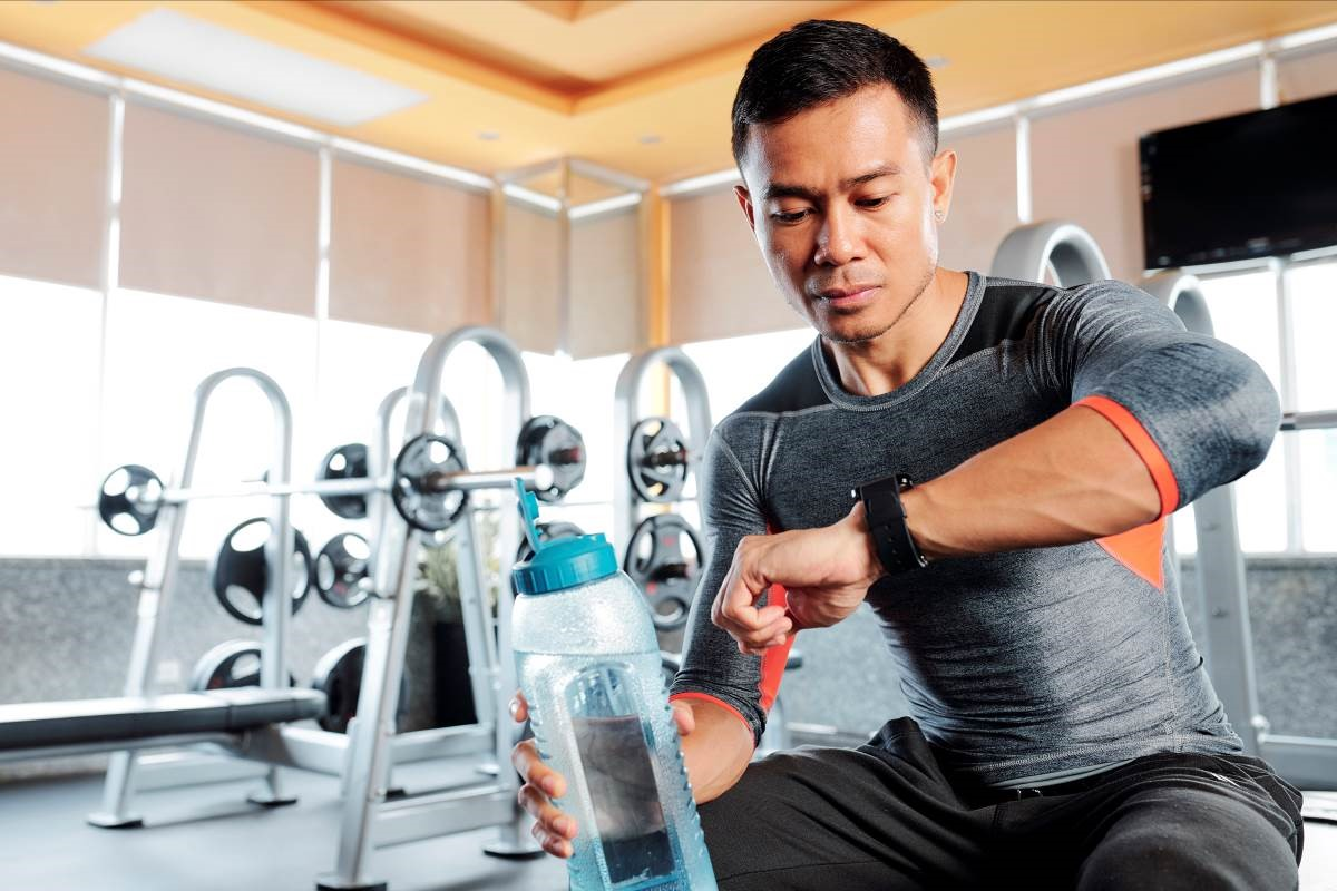 Exercising Safely and Effectively 3