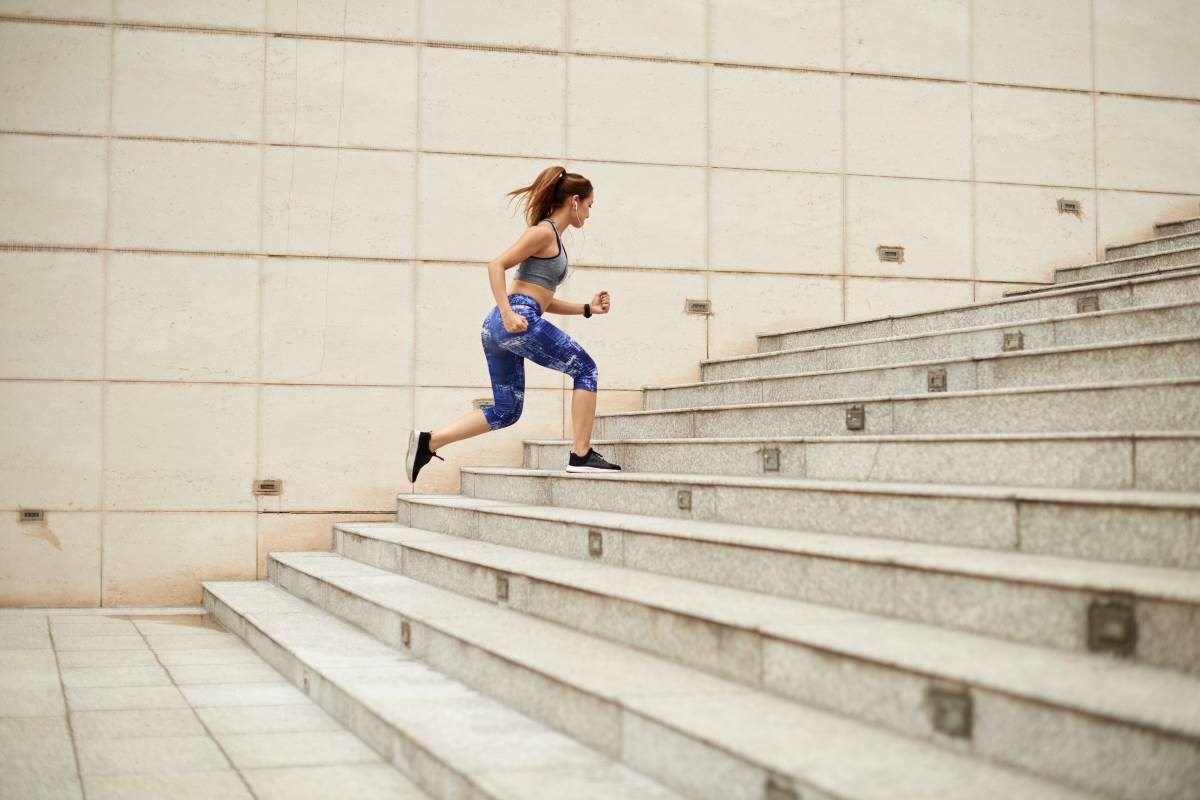 Exercising Safely and Effectively 4