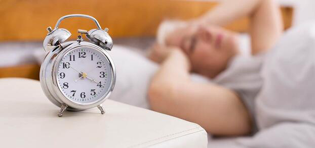 Impacts of sleep on shift workers