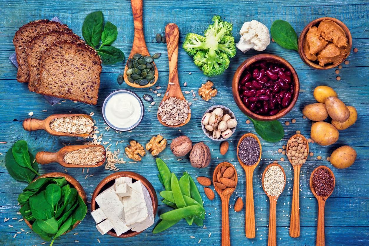 Nutrition Strategies 5