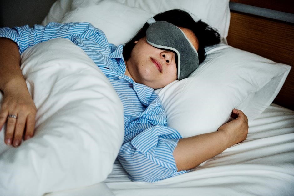 The effects of ageing on sleep 6