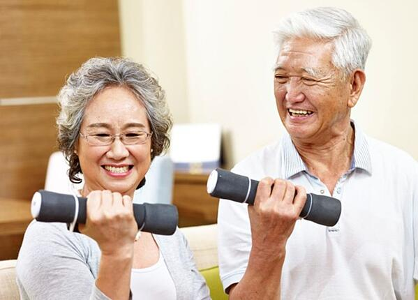 Age related Muscle Loss