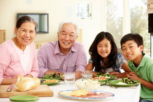 Eat Better for Greater Energy