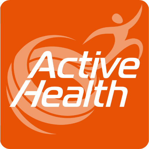Active Health App Logo